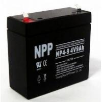 Cheap Deep Cycle Battery 12V9Ah for sale