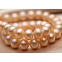 Cheap Natural Pearl necklace for sale