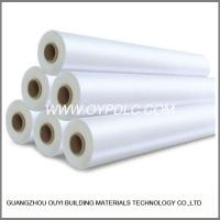 Cheap High transparent EVA film for safety laminated glass wholesale
