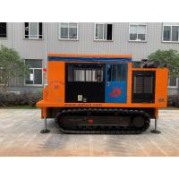 Cheap CPT Full Hydraulic Cabin Engineering Cone Penetration Test Apparatus Reliable Performance for sale
