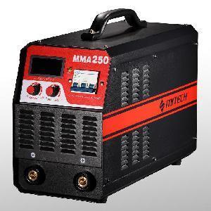 Cheap Inverter DC MMA Welding Machine (MMA250-380V) for sale