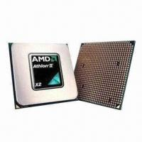 Quality AMD Athlon II X2 Dual-core Processor, 3.0GHz Frequency and AM3 Socket wholesale