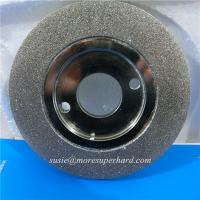 Cheap electroplated diamond grinding wheel for sale