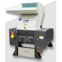 Cheap HGS Series Plastic Machinery Equipment , Sound Proof Crusher Granulator Low Speed for sale
