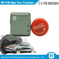China Fleet Management GPS Vehicle Tracker for Car, Taxi, Bus, Truck on sale
