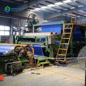China Sino-HS CE ISO 3200mm PVC Flex Banner Laminate Machine on sale