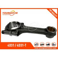 China MITSUBISHI 4D31 / 4D31-T Diesel Engine Connecting Rod ME012264 / ME012241 on sale