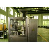 Cheap NJP Series Pharmaceutical Auto Capsule Filling Machines with Different Capacity for sale