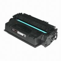 Buy cheap New Compatible Black Toner Cartridge (Q7553X) for HP Laser Jet P2015/M2727nfMFP from wholesalers