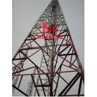 Cheap Triangle mountain antenna tower for sale