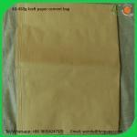 Cheap BMPAPER kraft liner board/kraft liner board paper/kraft liner board price for cement bags for sale