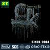 Buy cheap Customized Size Hot Fix Rhinestone Motif Korean A Stone Shape Nailhead from wholesalers