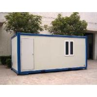 China Sea Container House/Marine Container House (BX-3) on sale