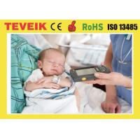 Thermal Printing Hospital Medical ID Wristband For Mom & Baby , Iso9001 Certificate