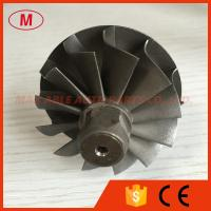 China K04 53049880064 53049700064 06F145702C 06F145702CX turbo turbine shaft&wheel/turbo wheel f on sale