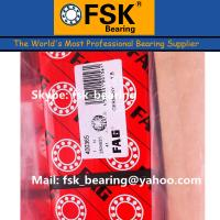 Cheap Steel Cage FAG 400365 Cement Mixer Truck Bearing Size 100*160*61/66mm for sale