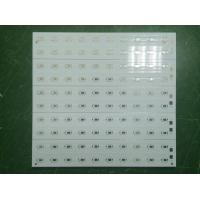 Cheap Single Side / Double Side 1 Layer PCB for LED PL Light 6W 12W 24 Watt for sale