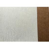 Cheap Non - Toxic Fire Retardant Fiberboard Customized Density For Building Decoration for sale