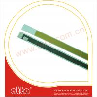 Buy cheap Fuser heating element used in canon ir2535 ir2545 fuser film sleeve OEM Quality Ceramic Heating Element from wholesalers