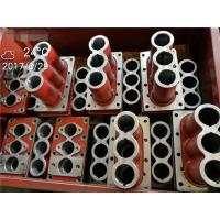 China Heavy Duty Turbo Rebuild Parts , Marine Engine Parts Cost Effective Corrosion Resist on sale