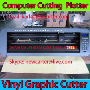 China Creation Cutting Plotter CS630 Vinyl Cutter Pcut Vinyl Graphic Cutter Contour Cutting Plot on sale
