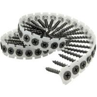 Cheap Collated Screws for sale