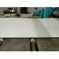 Buy cheap UNS S32100 / 321 / 1.4541 Stainless Steel Plate for Exhaust Gas Chimney 3.0 - 16.0mm from wholesalers