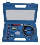 Cheap Hot sales Air Pencil Grinder set/Air tool Sets/Air Micro Grinder Pen for sale