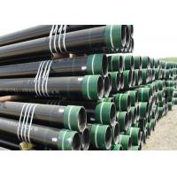 Cheap Seamless Steel Line Pipe PSL2 Transport Crude Oil With ISO9001 Certificate for sale