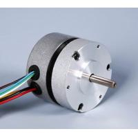 Cheap 57mm dc Electric brushless motor BLDC with 3 Phase 36 Volt JK57BLS for sale