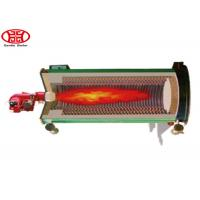 Cheap Industrial Horizontal Thermal Oil Boiler Paper / Food Industry Usage for sale