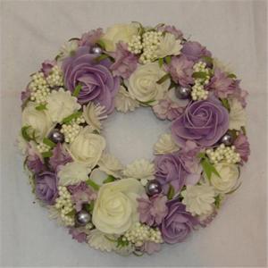 Cheap artificial flower garland for sale