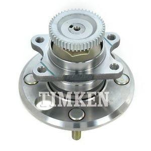 Cheap TIMKEN 512190 Rear Wheel Hub & Bearing w/ABS for Sonata Optima Magentis for sale