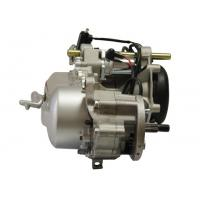 Cheap 1PE40QMB Two Stroke Motorcycle Engine , Forced Air-Cooled Engine For Scooters for sale