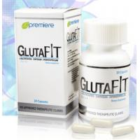 Cheap Glutafit Slimming Capsules Grapefruit Fat Burn Diet Pills Detox GMP Approval for sale
