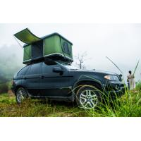 Cheap Off Road Adventure Camping ABS Hard Shell Roof Top Tent HA125 for sale