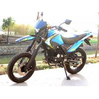 Cheap 250cc dirt bike motorcycle with Single cylinder, 4-stroke, air-cooled wholesale