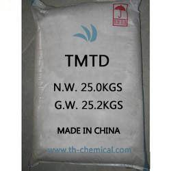 Cheap RUBBER ACCELERATOR-TMTD(TT) for sale