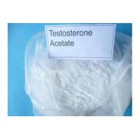 Cheap White Crystalline Powder Testosterone Anabolic Steroid Acetate Test Ace CAS 1045-69-8 for sale