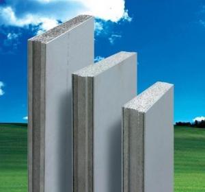Cheap Lightweight Wall Panel for sale