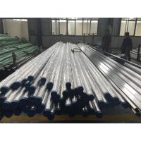 Cheap ASME DIN 2205 S31803 Seamless Pipe Tube Fixed Length Stainless Steel wholesale