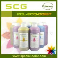China 1000ml eco solvent ink for roland RA640 printer on sale