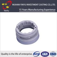 Cheap Durable Carbon Steel Precision Investment Castings With ISO9001 Certificated for sale