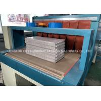 China Full Automatic Paper Pulp Molding Machine , Egg Tray Making Machine on sale