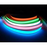 Cheap Anti Static Electricity Flexible LED Display Soft Rubber With Easy Maintenance for sale