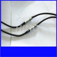Cheap 4pin 5pin 6pin 9pin push pull cable assembly 1B series lemo electronic connector for sale