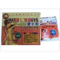 Cheap Hard ten days 72hours last sex capsule enlarge sex penis improve sex libido 6pills per box for sale