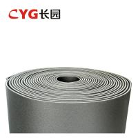 Cheap Double Sided Self Adhesive Insulation Roll Expanded Polyethylene Sheets For Building Floor for sale