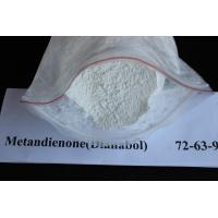 Cheap Pharmaceutical Raw Materials Dianabol Anabolic Body Building Steroids Metandienone wholesale