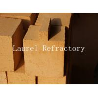 Quality Mullite Insulation Fire Brick , Refractory kiln fire brick fireplace mortar wholesale